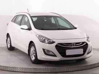 Hyundai i30 1.6 MPI 88kW kombi benzin