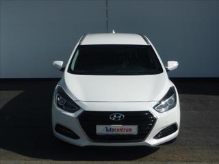 Hyundai i40 1,7 CRDi  EXPERIENCE SUCCESS kombi nafta