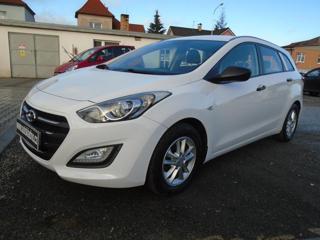 Hyundai i30 1.6CRDi 81 kW koup. v ČR kombi