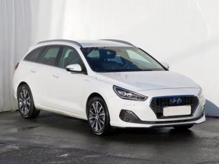 Hyundai i30 1.4 T-GDI 103kW kombi benzin
