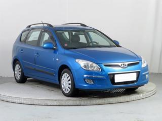 Hyundai i30 1.6 CVVT 93kW kombi benzin