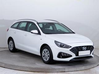 Hyundai i30 1.5i CVVT 81kW kombi benzin