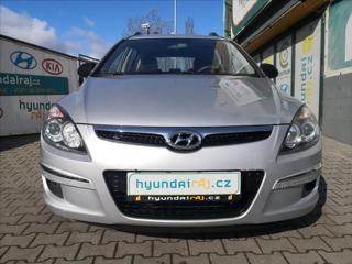 Hyundai i30 1,4 LPG-KOMBI-POSILOVAČ kombi LPG + benzin