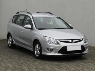 Hyundai i30 1.4CVVT, 1.maj, Serv.kniha kombi benzin