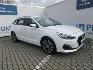 Hyundai i30 1,4 T-GDI WG STYLE DPH ČR ZÁRUKA 1.MAJITEL kombi benzin