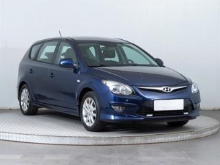 Hyundai i30 1.6 CVVT 93kW kombi benzin - 1