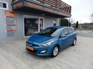 Hyundai i30 1.6 i kombi benzin