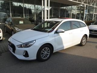 Hyundai i30 1,6 CRDi Trikolor 1.majitel CZ kombi nafta
