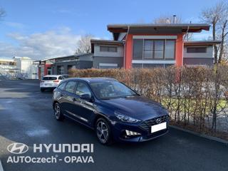 Hyundai i30 1.0 TGDI 88 kW FAMILY COMFORT kombi