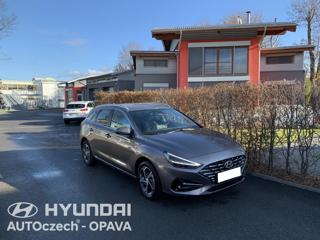 Hyundai i30 1.5 TGDI MHEV DCT SMART NAV kombi
