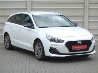Hyundai i30 1,4 T-GDi 103kW Style ČR 1.maj TOV.ZÁRUKA 16V 6M/T Style kombi benzin