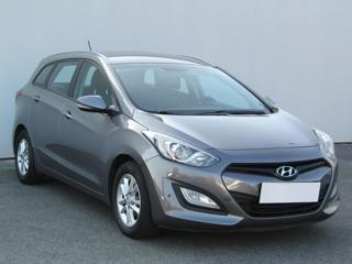 Hyundai i30 1.6 16V, 1.maj, Serv.kniha kombi benzin