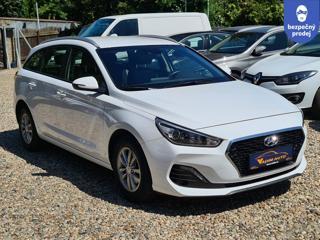 Hyundai i30 1.6CRDi 85kW KOMFORT ČR NOVÉ 1.MAJI kombi