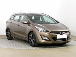 Hyundai i30 1.4 CVVT 73kW kombi LPG