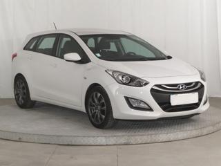 Hyundai i30 1.6 CRDi 94kW kombi nafta