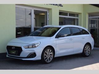 Hyundai i30 1.4 AT kombi benzin