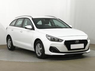 Hyundai i30 1.6 CRDi 85kW kombi nafta