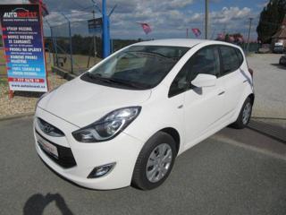 Hyundai ix20 1.4 i kombi benzin