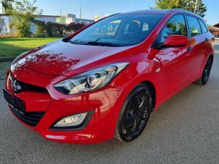 Hyundai i30 1.4i,KLIMA,TEMPOMAT,ABS,ESP kombi