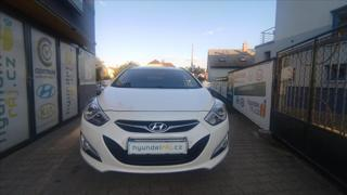 Hyundai i40 1,7 AUTOMAT-NAVI-XENONY kombi nafta