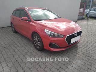 Hyundai i30 1.4 T-GDi, Serv.kniha, ČR kombi benzin