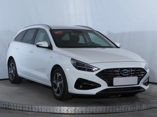 Hyundai i30 1.5 T-GDI MHEV 117kW kombi benzin