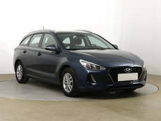 Hyundai i30 1.6 CRDi 81kW kombi nafta