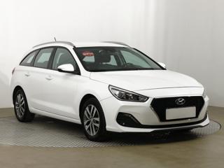 Hyundai i30 1.0 T-GDI 88kW kombi benzin