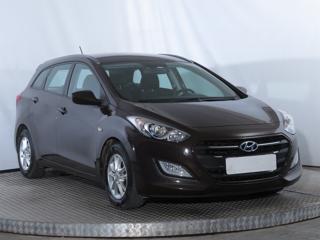 Hyundai i30 1.6 GDI 99kW kombi benzin