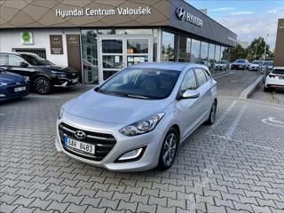 Hyundai i30 1,6 CRDI  Kombi Weekend kombi nafta