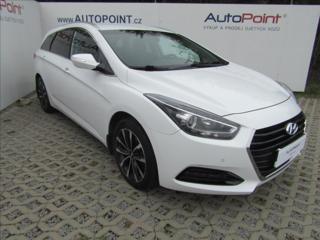 Hyundai i40 1,7 CRDI  Exp. Succes 1.Maj ČR kombi nafta