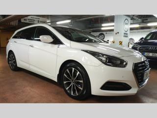 Hyundai i40 kombi 1,7CRDI Experience Succe kombi nafta
