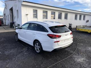 Hyundai i30 1.4i/ KLIMA kombi