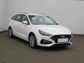 Hyundai i30 1.5 CVVT 81kW kombi benzin