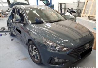 Hyundai i30 1,0 T-GDi 88kW Komfort  WG kombi benzin