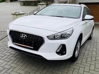 Hyundai i30 1,4T-GDi 103kW Koup.ČR ZÁRUKA kombi benzin