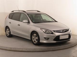 Hyundai i30 1.6 CRDi 66kW kombi nafta
