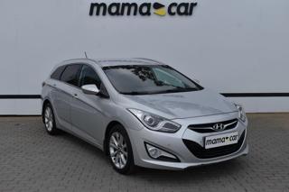 Hyundai i40 1.7 CRDi EXPERIENCE ČR 1.MAJ. kombi