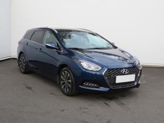 Hyundai i40 1.6 CRDi 100kW kombi nafta