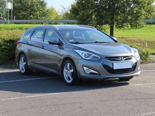 Hyundai i40 1.6 GDI 99kW kombi benzin