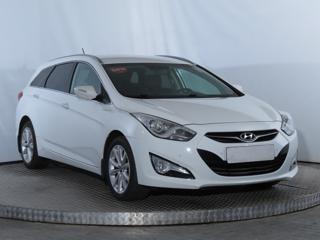 Hyundai i40 1.7 CRDi 100kW kombi nafta