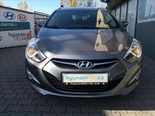 Hyundai i40 1,7 MIMOŘÁDNÝ STAV-PRAV.SERVIS kombi nafta