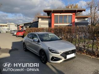 Hyundai i30 1.6 CRDi MHEV 100 kW Smart Nav liftback