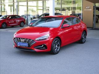 Hyundai i30 1,6 CRDi, 1.majitel, záruka, DPH  SMART liftback nafta