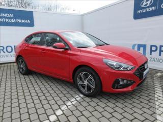 Hyundai i30 1,0 T-GDI FB  COMFORT NEW MODEL ČR DPH ZÁRUKA liftback benzin