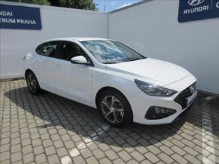 Hyundai i30 1,0 T-GDI FB COMFORT ČR DPH ZÁRUKA 1.MAJITEL liftback benzin