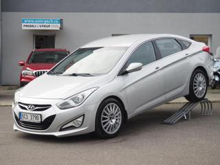 Hyundai i40 1.7 CRDi Experience liftback