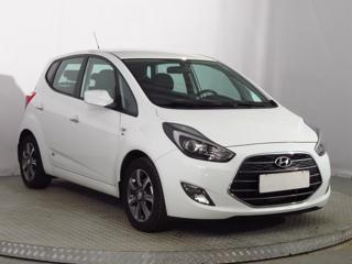 Hyundai ix20 1.6 CVVT 92kW MPV benzin