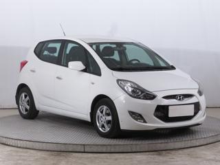 Hyundai ix20 1.4 CRDi 66kW MPV nafta