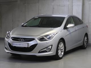 Hyundai i40 1,7 CRDi,CZ,1Maj,AT sedan nafta